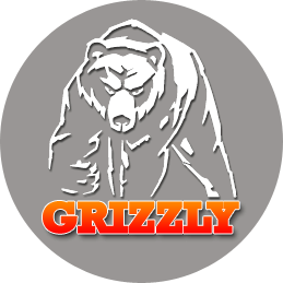 GRIZZLY MARINE