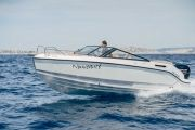 Quicksilver 675 Bowrider & Mercury F225 V6 DS
