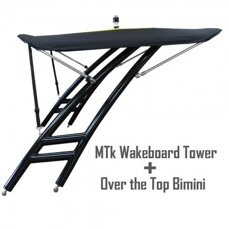 Bimini Over Top MTK