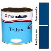 Trilux 33 2.5L light blue
