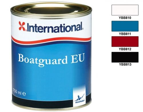 Boatguard 750ml Black