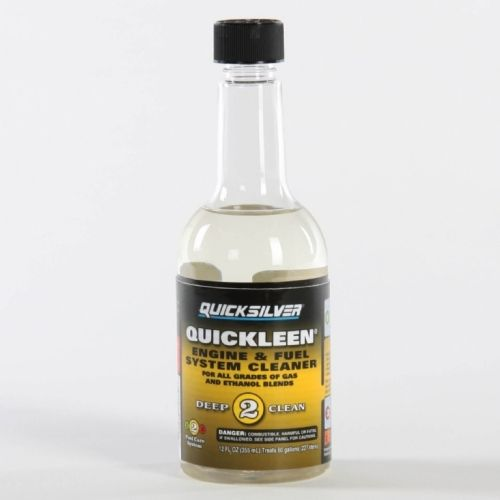 Quickleen Fuel System Cleaner