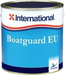 Boatguard Black 2.5L