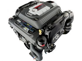 Motor barca Mercruiser 4.5L EC 200HP Alpha One