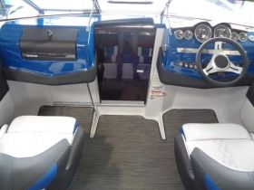 Glastron GTS 229 Denim Blue 250CP