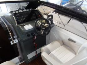 Jeanneau Leader 30 cu Twin Mercruiser 4.5 L 250 EC BIII  Demo