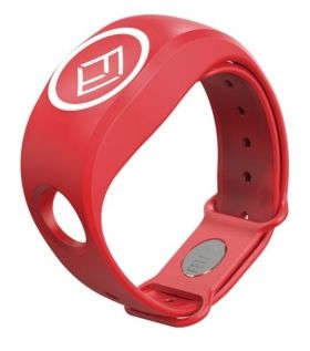 MOB+ xBand, Red